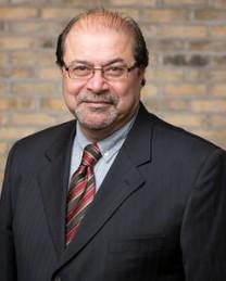 Aerotropolis Milwaukee   Samer Abulughod, Treasurer